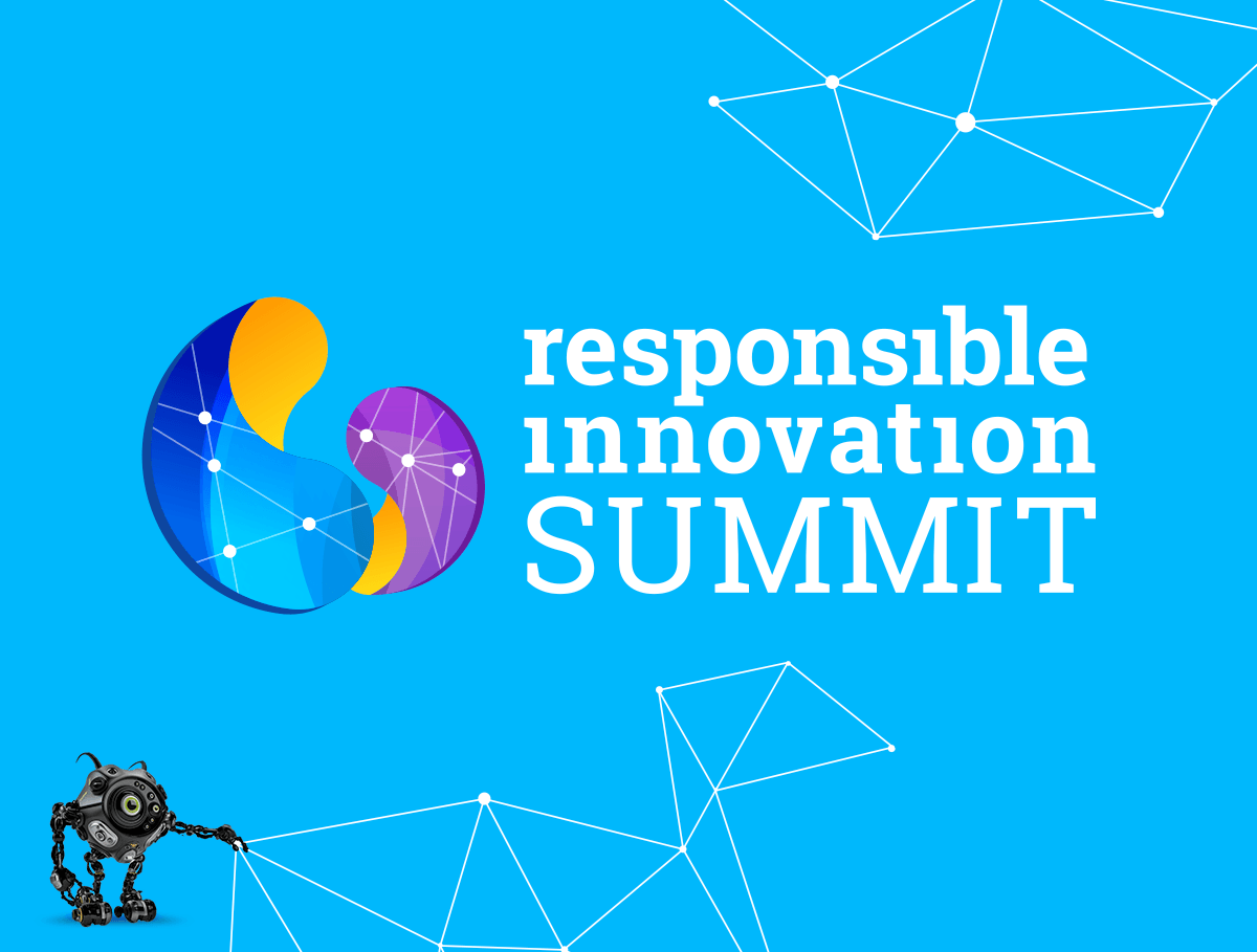 Responsible Innovation Summit logo
