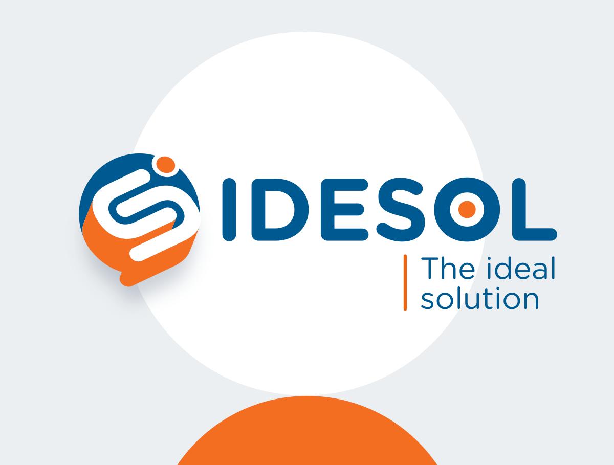 Idesol logo