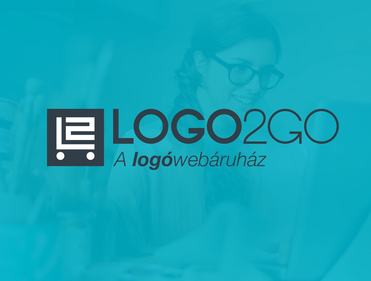 logo2go webáruház logo
