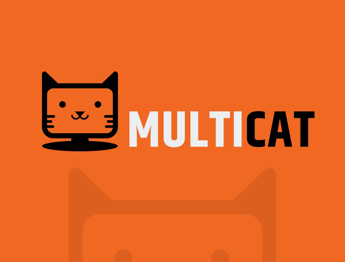 MultiCat logo