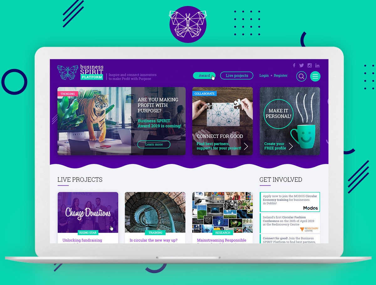 BSP webdesign