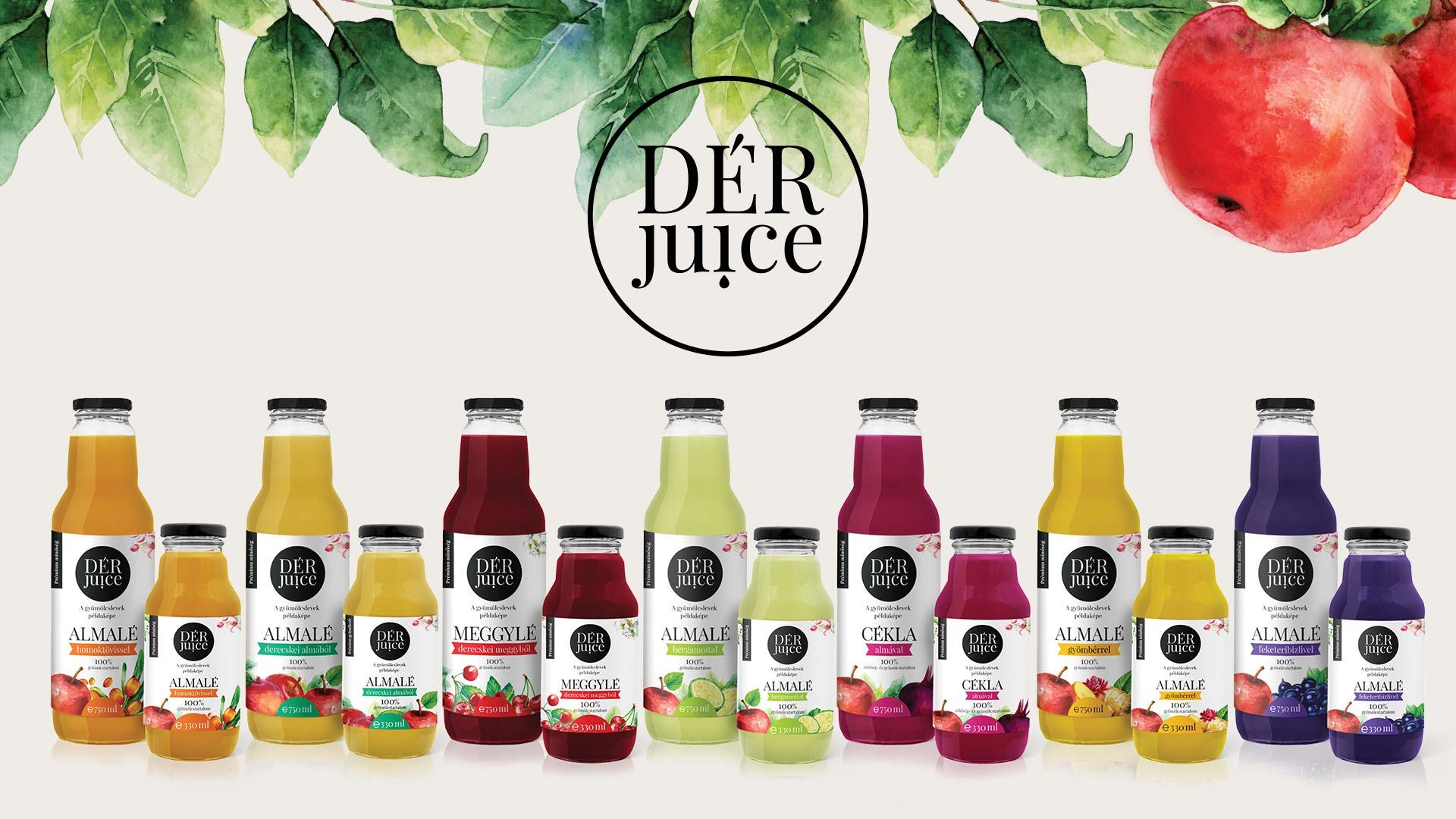 DÉR Juice