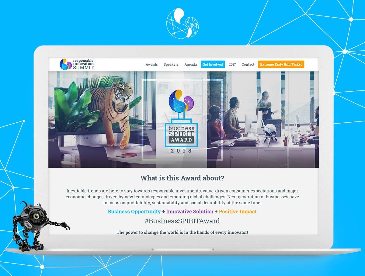 RIS webdesign