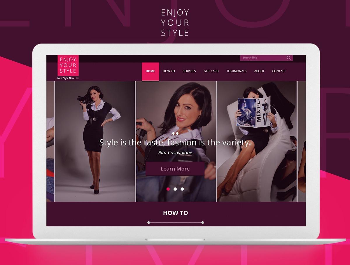 EYS webdesign