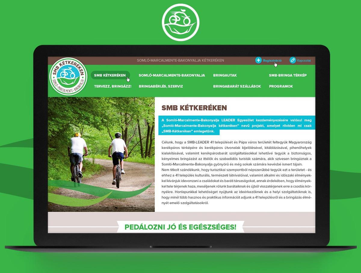 SMB webdesign