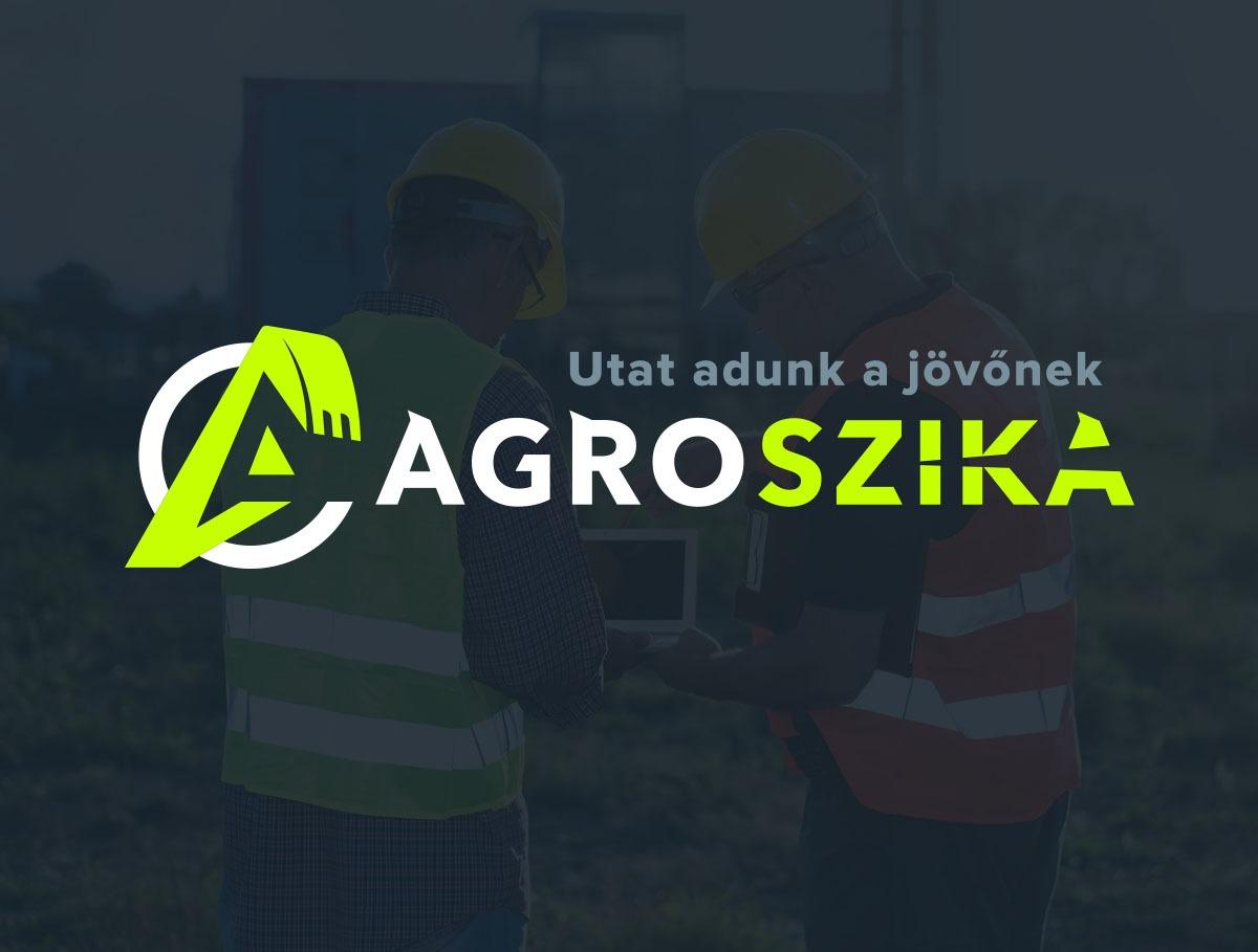Agroszika logo