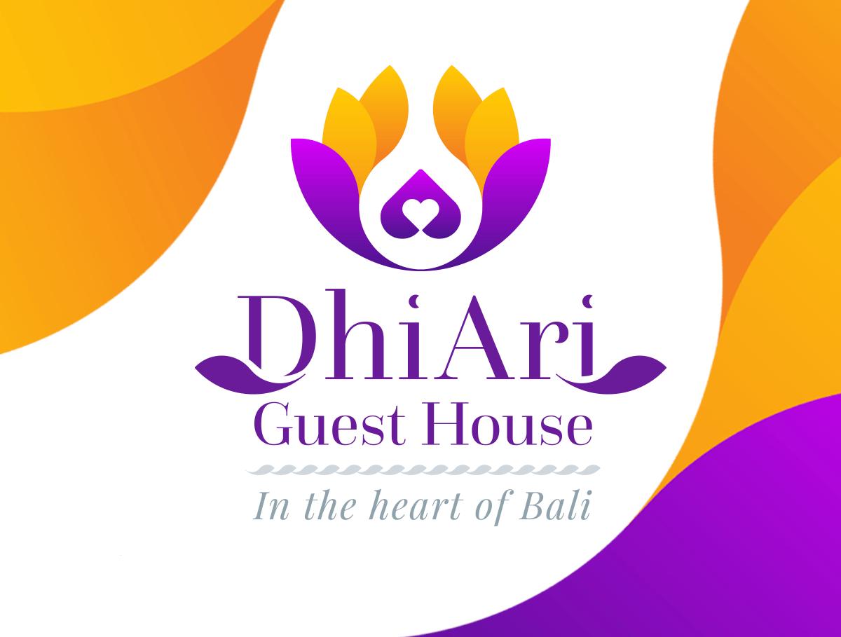 DhiAri Guest House logo